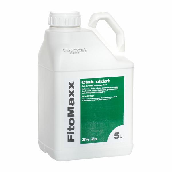 FitoMaxx Cink oldat