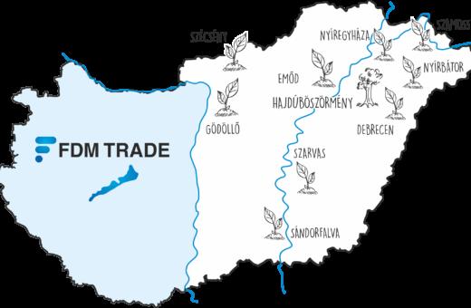 Nagykereskedelmi egységek megváltozott nyitva tartás