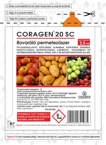 Coragen 20 SC