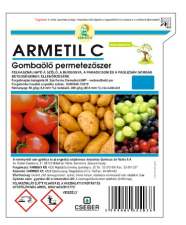 Armetil C