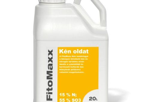 FitoMaxx Kén oldat