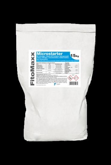 Fitomaxx Microstarter